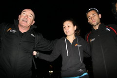 "Pre-race pep talk • <a style=""font-size:0.8em;"" href=""https://www.flickr.com/photos/64883702@N04/7499391670/"" target=""_blank"">View on Flickr</a>"