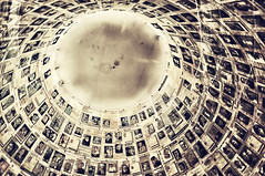 Hall of Names (Mixmaster) Tags: museum israel holocaust jerusalem middleeast yadvashem