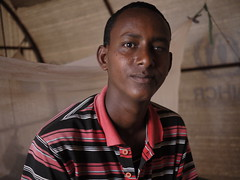 UNHCR News Story: A famine crisis one year on: Lives saved and lessons learned (UNHCR) Tags: africa unicef camp portrait news youth hospital faces refugees help aid health hunger arrival ethiopia shelter emergency information protection medecine assistance unhcr somalia famine nutrition hornofafrica newsstory refugeecamp malnutrition measles baidoa medicalfacilities plumpynut somalirefugees unrefugeeagency eastandhornofafrica unitednationshighcommissionerforrefugees somalirefugee theworldfoodprogramme dolloado feedingcentres kobecamp webstory5july2012 atherapeuticfood immunizationprograms