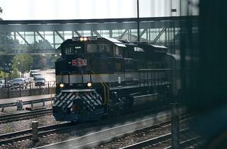 2-21stCenturyNon-steamTrain