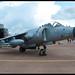 Sea Harrier FA2 'ZH801'/'ZH800' Retired