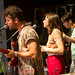 Oscar + Martin - Meredith Music Festival 2011