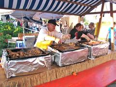 Burghausen / Food & Drink 9997 (Mr.J.Martin) Tags: carnival castle bayern bavaria austria gothic medieval fortification fortress middleages burghausen salzach burgfest salzachriver wittelsbachs burghausencastle