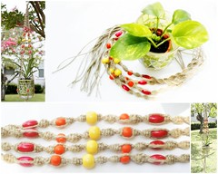 Skittles- Handmade Natural Hemp Macrame Plant Hanger (Macramaking- Natural Macrame Plant Hangers) Tags: orange plants plant color green beauty hippies festive fun happy beads rainbow colorful natural bright gardening handmade oneofakind decorative character cottage adorable funky delicious hanging fengshui flowing chic cheerful boho planter brass groovy skittles hang bohemian homedecor hanger multicolor fuscia eyecandy macrame hemp madeinusa ecofriendly accessory conversationpiece hangingbasket brightpink brightorange fruitpunch brightyellow tastetherainbow bohochic containergardening macram planthanger vintagebeads planthangers hangingplanter macramebeads decorativeknotting naturalhemp macrameplanthanger macramakin macramaking httpwwwetsycomshopmacramaking macramecord macrammacramaking cubicleaccessories macrametechnique chinesecrownknots macramehangingbasket macrameweaving macramelove