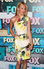 Cat Deeley Fox All-Star Party held at the Soho House - Arrivals West Hollywood, California
