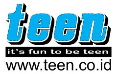 www.teen.co.id (MBIGROUP) Tags: new nova magazine logo fun star teen cover aura rumah bintang genie kompas remaja teenmagazine majalah transaksi nyata logonew majalahteen itsfuntobeteen majalahremaja tabloidaura logomajalah logotabloidaura logowanitaindonesia cekricek logomedia