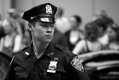 New York - NYPD