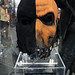 Mask of Deathstroke
