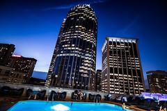 Colonnade Hotel Pool (TomBerrigan) Tags: rooftop pool boston hotel bay back colonnade colonnadehotel colonnadeboston
