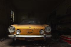 italian dreams in dust (mariburg) Tags: auto cars abandoned fiat alt decay ruin forgotten urbanexploration rotten desolate derelict 6d marode lostplaces canonef1635mmf4lisusm canoneos6d