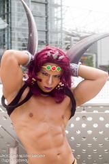 L1005609 (John Smith Fitzgerald) Tags: c90 コスプレ コミケ 夏コミ comikmarket comike cosplay