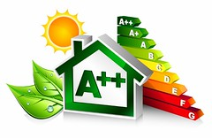 House  A Class (sixtronsistemas) Tags: green energy certificate certification class ecological house efficiency consumption home chart building rating performance saving save efficient 3d construction ecology environment cost classification icon energetic bar sun dwelling leaves level plant vector economy italy