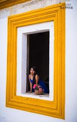 I WANT TO SEE YOU (denisfm89) Tags: portrait beauty window pretty model sony women retrato modelo mujer ventana belleza guatemalan guatemalteca guatemala centroamérica américa latinoamérica elmaizgt ilce3500j