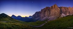 Spielisjoch (JTrojer) Tags: lalidererwnde morning falkenhtte sunrise spielisjoch tirol alpine karwendel austria laliderer dawn herzogkante naturparkkarwendel jtrojercom trojer alps