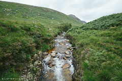Glen Rosa, isle of Arran, Scotland (SamKent22) Tags: glenrosa isleofarran arran scotland glen highlands stream nature scenery greenery landscape lush scenic