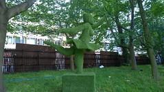 George Square Gardens, Edinburgh (Secondcity) Tags: edinburgh georgesquaregardens edinburghfestivalfringe