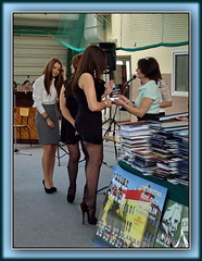 Fiera del libro (World fetishist: stockings, garters and high heels) Tags: highheels heels highheel tacchiaspillo tacchi taccoaspillo calze calzereggicalzetacchiaspillo corset calzereggicalze corsetto reggicalze reggicalzetacchiaspillo rilievi trasparenze bas guepiere suspenders stocking straps strumpfe stiletto stockings stockingsuspendershighheelscalze strmpfe stilettoabsatze strapse stilettos stockingsuspenders gupire pumpsrace pumps