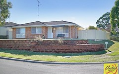 1 Orsino Place, Rosemeadow NSW