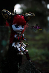 A Way To My Friend (dreamdust2022) Tags: lyra cute sweet tender loving kind innocent charming pretty little noble magical young girl dal doll