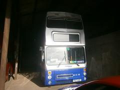 3057 @ Field (ianjpoole) Tags: west midlands travel mcw metrobus mk2a f57xof 3057