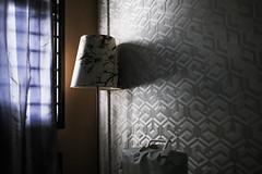 sanctuary (mohamedyamin_masop) Tags: canon 6d pattern lines contrast lowlight indoor geometry walls window