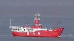 Floating Bar (Malcolm Pitt) Tags: ship lightship bristolchannel portishead redcliffbay