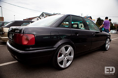 """Audi 80 B4 • <a style=""""font-size:0.8em;"""" href=""""http://www.flickr.com/photos/54523206@N03/6959828106/"""" target=""""_blank"""">View on Flickr</a>"""