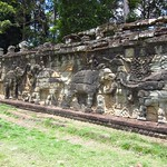 "Terrace of the Elephants <a style=""margin-left:10px; font-size:0.8em;"" href=""http://www.flickr.com/photos/14315427@N00/6967014112/"" target=""_blank"">@flickr</a>"