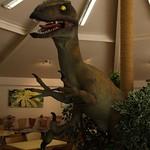 Dinosaur  Adventure thumbnail