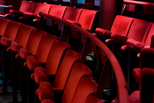 ROH Packages for Autumn Season 2014/15 available to book online