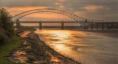 Golden Sunset (Keo6) Tags: blinkagain