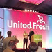 Scenes from United Fresh 2012