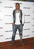 Sack the Stylist Tyson Beckford Risque Business launch party of Emilio Cavallini at Sketch - Arrivals London, England
