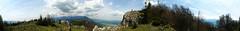 Vf. Măgura Mică (1.375 m) - 360° panorama (catalin_ionescu) Tags: panorama canon 360 romania s3 munti brasov canons3 mountainsm mtmagura maguramica