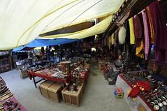 Bhutan market3
