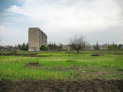 Dzerzhynsk 9 ©  Alexxx1979