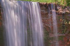 Minneopa Falls (jimmy_racoon) Tags: nature is waterfall state 70200 f4l minneopa 70200f4lis canonxsi parkminnesota