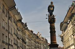 Kramgasse, Bern - Schweiz