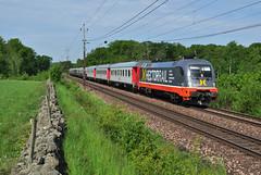 242.531 Veolia/Hector Rail, Ormans (S) (RobbyH83) Tags: veolia veoliatransport hectorrail
