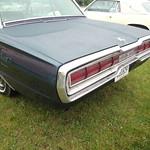 66 Ford Thunderbird thumbnail