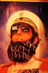 RESQ SKA (SPEAR1X) Tags: street art night canon hand shot tag ska socal styles dictator holllywood the resio