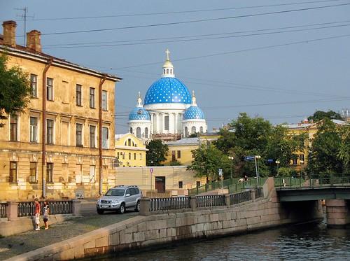 Saint Petersburg 124 ©  Alexxx1979