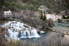Krka National Park (gotjazz23) Tags: street travel music roma musicians waterfalls split gypsy krka klezmer coratia omis balcony