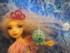 Princess Merkid (Kewty-pie) Tags: princess crown merkid takochu