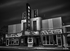 Murray_Theatre4_bw (Krapivin) Tags: