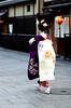 Takahina (Red Cherry Tree) Tags: japan kyoto maiko gion takahina