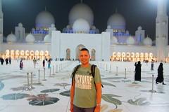 DSC07466 (Mathias Apitz (Mnchen)) Tags: road car museum marina mall gold aquarium al dubai bur yacht united grand mosque emirates zayed khalifa
