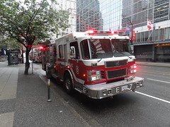 Vancouver Engine 7 (Canada EmergencyBuff 102) Tags: rescue vancouver fire sirius e7 services spartan gladiator smeal engine7 cafs vfrs