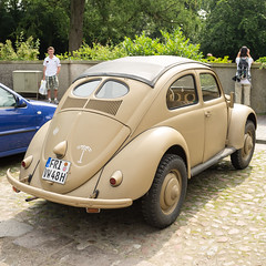 VW type 887 (t_p_n) Tags: volkswagen 4wd ww2 käfer kdf kommandeurwagen