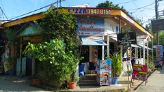 Livingston Guatemala Hotel (AntiguaGuatemalaTravel Photos) Tags: beach hotel blog guatemala veronica angela garifuna livingston diaz sanchez leddie